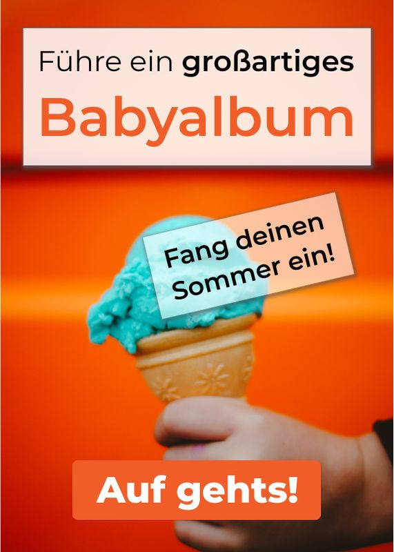 newsletter teaser icecream mit sommer